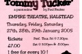 2005 - Little Tommy Tucker - Pantomime
