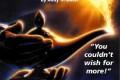 2009 - Aladdin - Panto