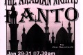 2004 - The Arabian Nights - Pantomime