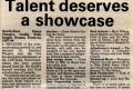 1988 - Sinbad - Pantomime